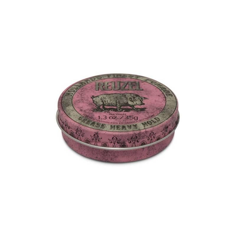 Reuzel Cire Coiffante Pink Tenue Forte 35gr