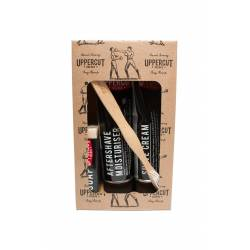 Uppercut Deluxe® Grooming Kit