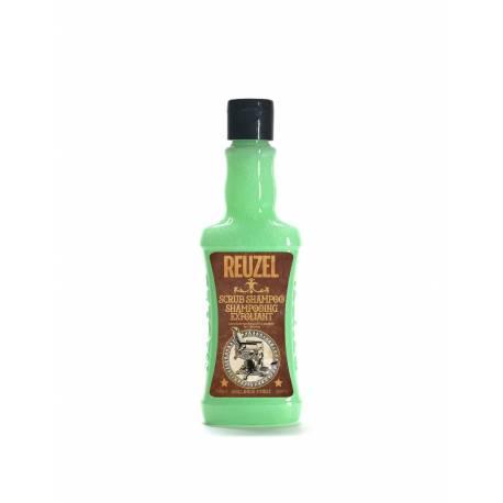 Reuzel® - Shampoing exfoliant 350ml