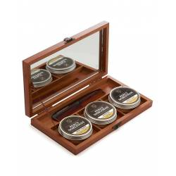 PERCY NOBLEMAN Hairstyling Kit Premium
