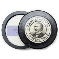 Capt Fawcett's® Shaving Soap