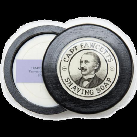 Capt Fawcett's® Shaving Soap