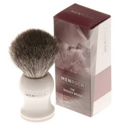 MEN ROCK The Badger brush