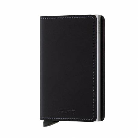 Secrid® Slimwallet black