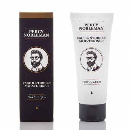 PERCY NOBLEMAN Soin hydratant visage 75ml