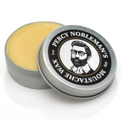 PERCY NOBLEMAN - Cire à moustache 20ml