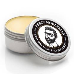 PERCY NOBLEMAN - Gentleman's Styling Wax 50ml