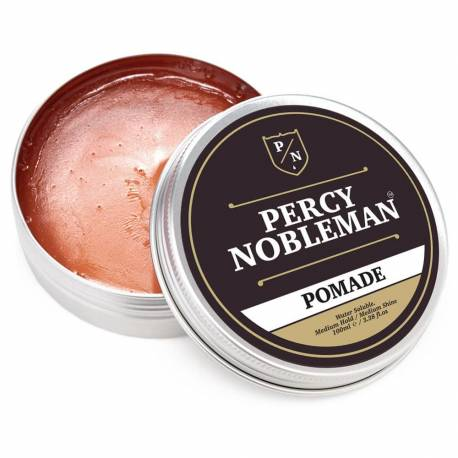 PERCY NOBLEMAN Pommade coiffante 100gr
