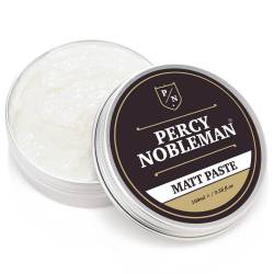 PERCY NOBLEMAN Pâte coiffante mate 100ml