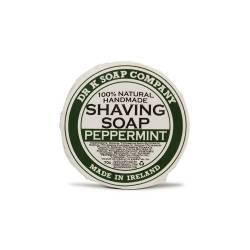 DR. K Shaving Soap 70gr Peppermint