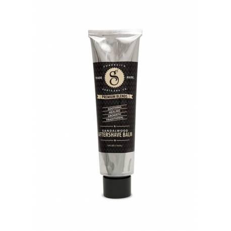 SUA Premium Sandelwood Aftershave Creme