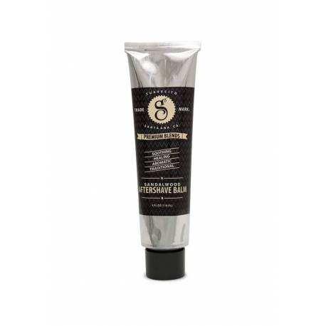 SUA Premium Sandelwood Aftershave Creme