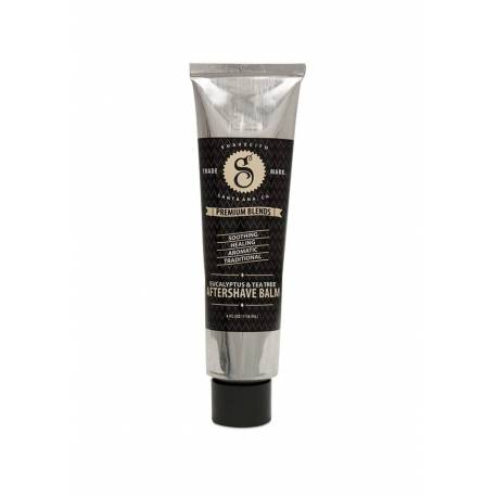 SUA Premium Eucalyptus Aftershave Creme