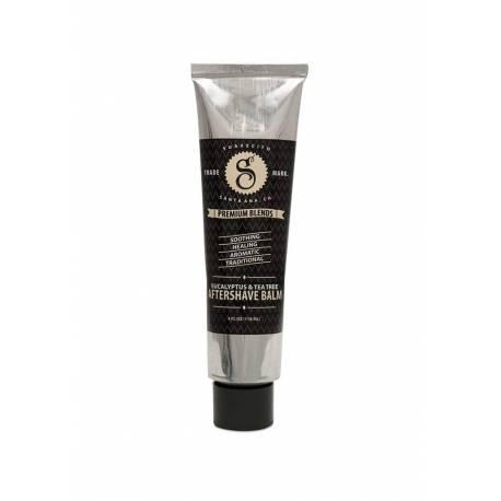 SUAVECITO Crème après-rasage Premium eucalyptus 113gr