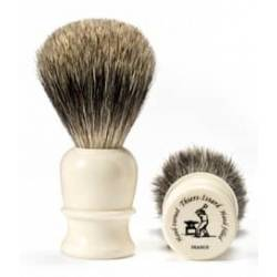 THIERS-ISSARD The Badger brush blanc
