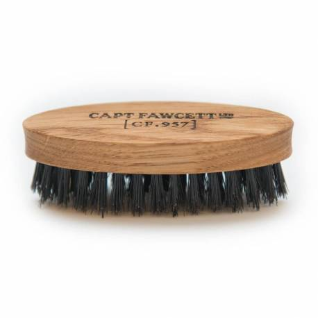 CAPT FAWCETT'S Pocket Beardbrush
