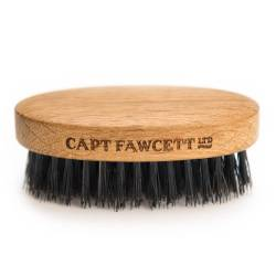 CAPT FAWCETT'S Wooden beard brush
