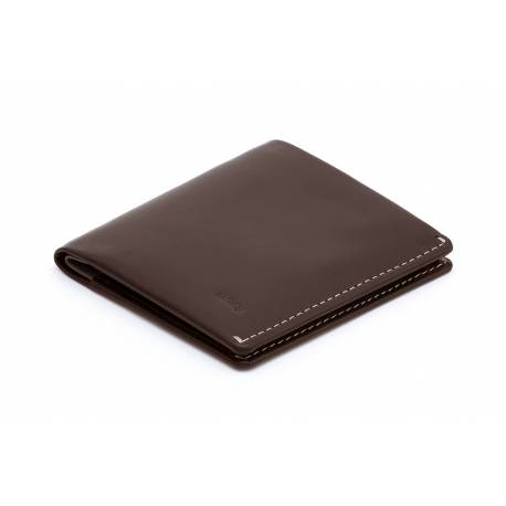 BELLROY Leder Wallet Slim - Java