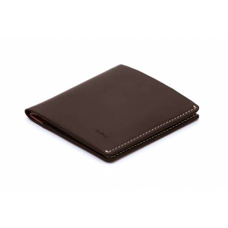BELLROY Note Sleeve en cuir - Cacao