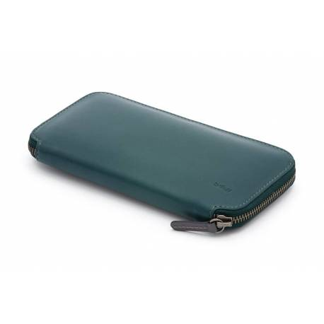 BELLROY Carry out - Organizer Teal Blue