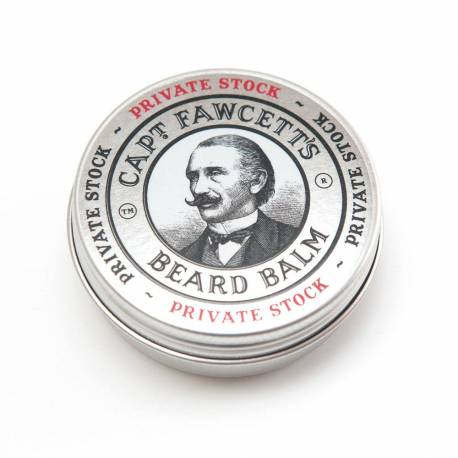 CAPT FAWCETT'S - Baume à barbe Private Stock 60ml