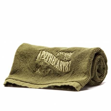 MEN ROCK Shaving towel