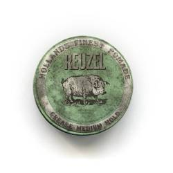 REUZEL - Haarwax Green Medium Hold 113gr