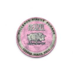 REUZEL - Haarwax Pink Strong Hold 113gr