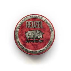Reuzel® - Haarpomade Red High sheen 113gr