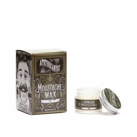 APOTHECARY 87 - Moustache Wax 16gr