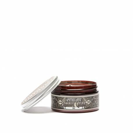 APOTHECARY 87 Crème à raser Premium 100ml