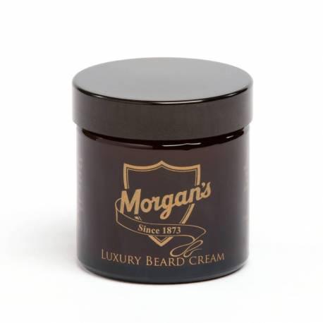MORGAN'S Crème à barbe de Luxe 60ml