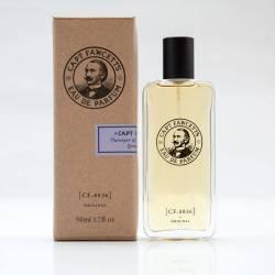CAPT FAWCETT'S Eau de parfum 50ml