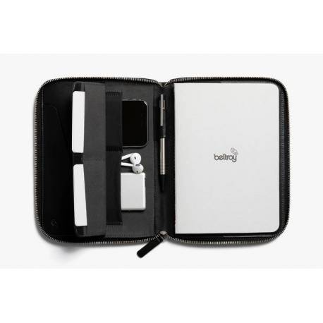 BELLROY Work Folio A5 - Black