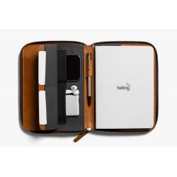 BELLROY Work Folio A5 - Schwarz