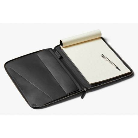 BELLROY Work Folio A4 - Black