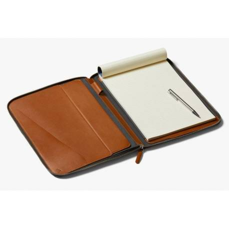 BELLROY Work Folio A4 - Caramel