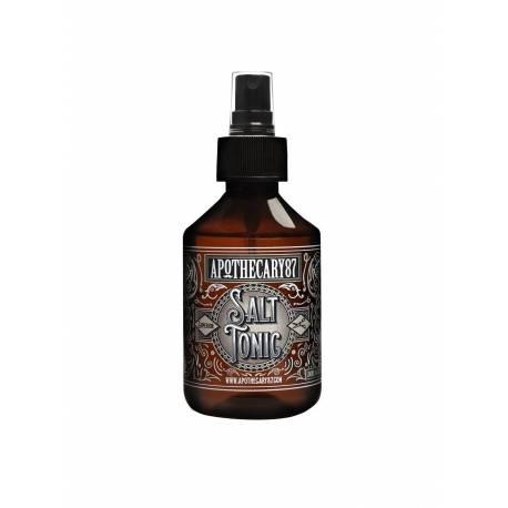 APOTHECARY 87 - Salt Tonic pour les cheveux 200ml