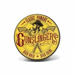 GUNSLINGERS Classic Pomade 75ml