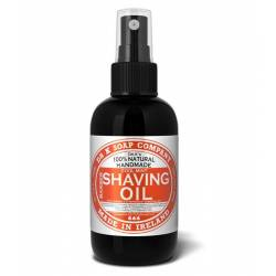 DR. K Shave Oil 100ml
