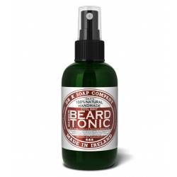DR. K Huile à barbe Peppermint 100ml