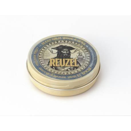 REUZEL - Bart Balm Wood and Spice 35g