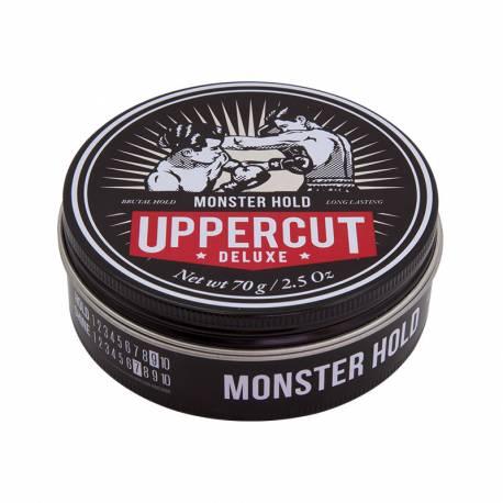 Uppercut Deluxe® Haarpomade Monster Hold 70gr