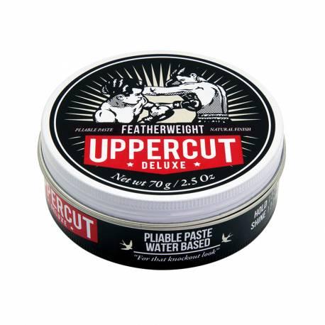 Uppercut Deluxe® Featherweight Wax - Haarwax 70gr