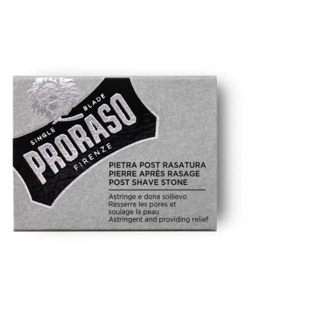 PRORASO Post Shave Stone (Alum bar) 10g