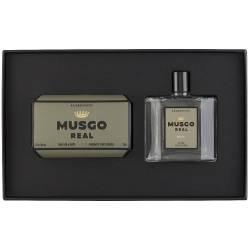 MUSGO Cologne et Savon - Oak Moss