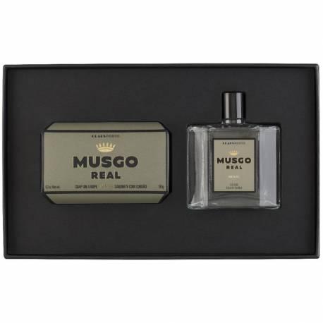 Musgo Real Geschenkset 2-teilig - Oak Moss