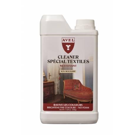 Avel spécial textiles et alcantara 500ml