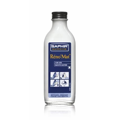 SAPHIR Lederreiniger RENOMAT 100ml
