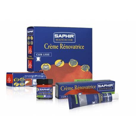 Saphir Crème rénovatrice 25ml